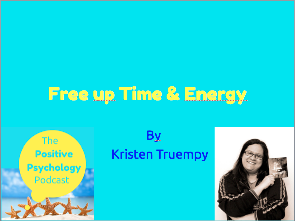 Claim your FREE Time & Energy Saver