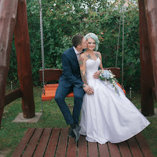 Wedding photographer Stas Egorkin (esfoto). Photo of 19.10.2016