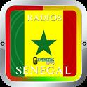 Stations de Radio Sénégal icon