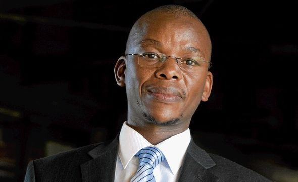 Thembinkosi Bonakele , Commissioner of the Competition Commission. Picture: SUPPLIED