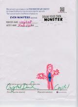 "Photo: ""Skylar"" by Janelle, age 4"