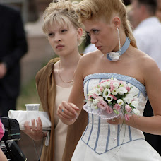 Wedding photographer Pavel Martynov (Pavel1968). Photo of 14.04.2014