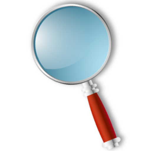 Magnifying Glass file APK for Gaming PC/PS3/PS4 Smart TV