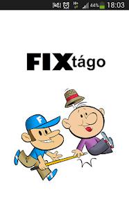 Fixtago - fixní taxi Praha - náhled
