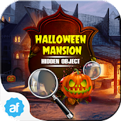 Hidden Object Halloween Free