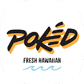 Pokéd Fresh Hawaiian
