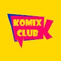 komix Club icon