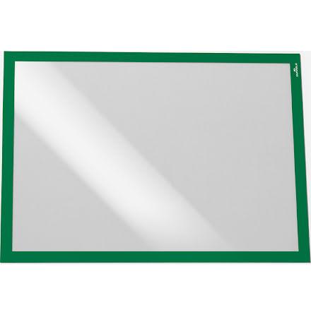 Duraframe A3 grön 6/fp