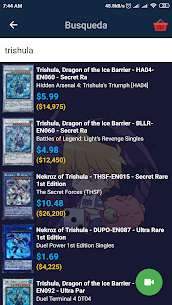 Yugiprices 3