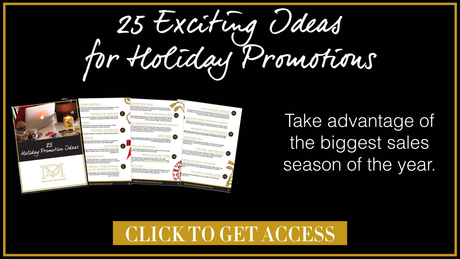 christmas in october why you should start planning for holiday