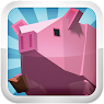 Install  Cow Pig Run Tap: The Infinite Running Adventure [MOD]