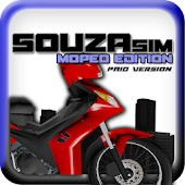 SouzaSim - Moped Edition NoAds
