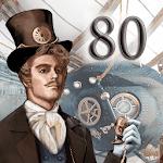 Hidden Object Games : Around The World in 80 Days 1.4.002