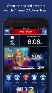WSBTV Wake Up - náhled