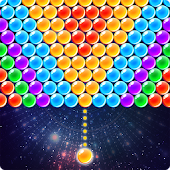 Bubble Shooter! Deluxe