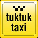 tuktuk Заказ такси в Курске icon