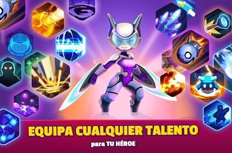Heroes Strike – 3v3 MOBA y Battle Royale 3
