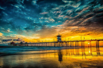 Photo: Huntington Pier