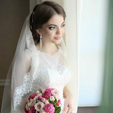 Wedding photographer Aleksandr Ilyushkin (Sanchez74). Photo of 04.05.2016