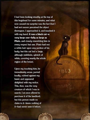 Edgar Allan Poe Collection  Vol. 2 1.0.2 screenshots 8