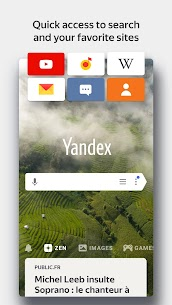 Yandex Browser Apk – with Protect 1