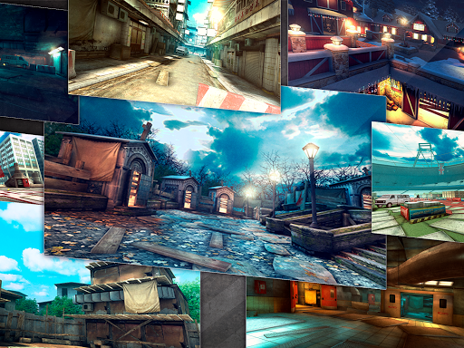 DEAD TRIGGER - Offline Zombie Shooter screenshot 14
