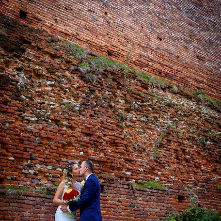 Wedding photographer Tanjala Gica (TanjalaGica). Photo of 31.10.2017