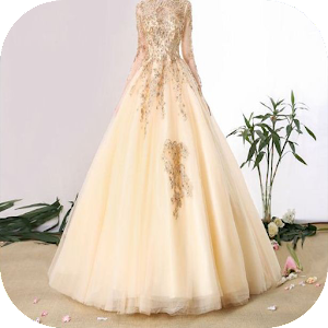Muslim wedding dress android apps on google play muslim wedding dress junglespirit Image collections