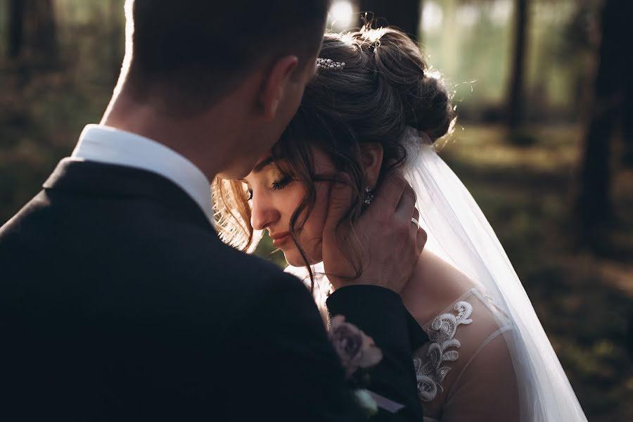 Wedding photographer Vasili Kovach (Kovach). Photo of 03.10.2018