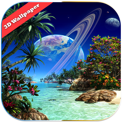 3d Wallpapers Aplikacije Na Google Playu