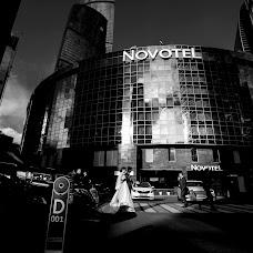 Wedding photographer Lyubov Sakharova (sahar). Photo of 16.11.2018