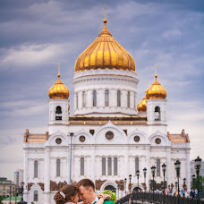 Wedding photographer Sergey Andreev (AndreevS). Photo of 22.09.2017