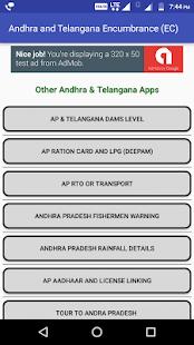 EC - AP & Telangana - náhled