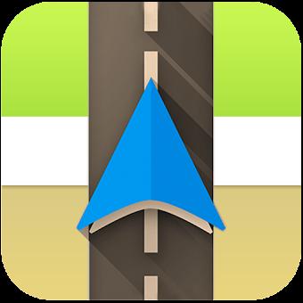 GPS Road Navigation & Live Directions