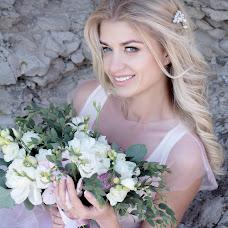 Wedding photographer Arina Selenina (ArinaSelenina). Photo of 08.07.2016