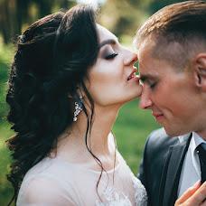 Wedding photographer Artem Popov (pro100artem). Photo of 21.09.2017