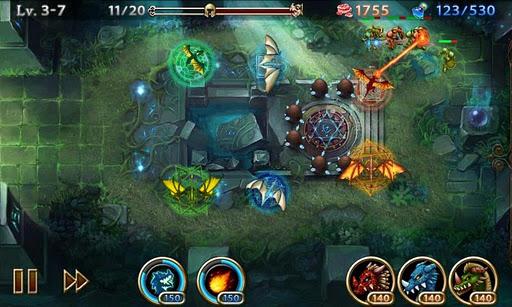 Lair Defense screenshot 6