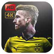 Marco Reus Wallpapers HD icon