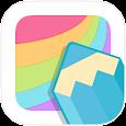 MediBang Colors coloring book apk