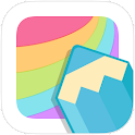 MediBang Colors - Coloriage