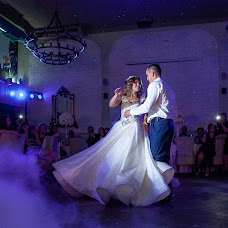 Wedding photographer Vladimir Yudin (Grup194). Photo of 15.08.2018