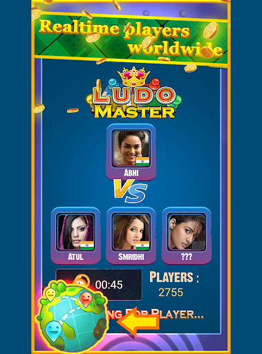Ludo Master - New Ludo Game 2018 For Free 3.2.7 Cheat screenshots 8
