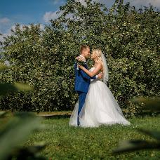 Wedding photographer Denis Trubeckoy (trudevic). Photo of 28.08.2016