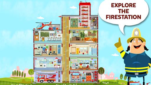 Little Fire Station 1.47 screenshots 2