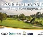 Joburg Open : Royal Johannesburg & Kensington Golf Club