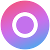 O Launcher 8.0 for Android™ O Oreo Launcher APK Icon