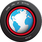 Earth Online: Live World Webcams & Cameras Pro. icon