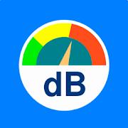 Sound Meter - Noise Detector, dB, Decibel Level