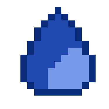 I am Lapis Lazuli!!!