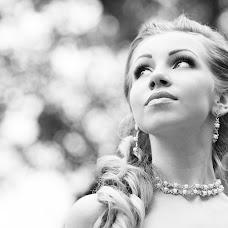 Wedding photographer Svetlana Grishakova (LanaGri). Photo of 10.09.2014